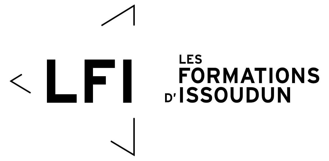 logo des formations de Issoudun