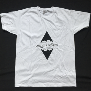Tee shirt archi records